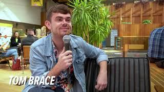 Tom Brace: Brace Of Spades Trailer | #FringeAtTheBarn
