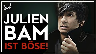 JULIEN BAM IST BÖSE! + Joyce ist Youtuberin Of The Year! | #WWW
