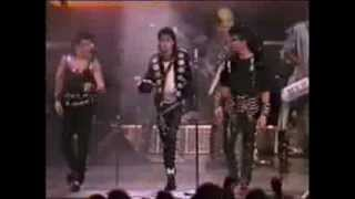 Michael Jackson - PYT remix