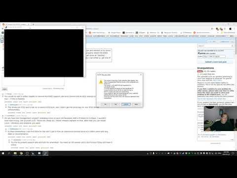 Gentoo Linuxing With Kothnaaken Part 1
