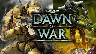 Dawn Of War Ultimate Apocalypse Invasion Of The Necron Warriors
