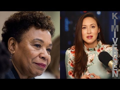 Barbara Lee and Gavin Newsom endorse Kamala Harris