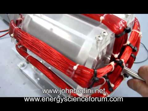 Lynx Joule Motor Generator Doovi