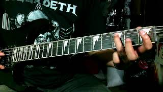 Gambar cover Belajar intro gitar jamrud-bising