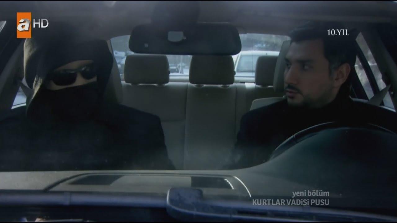Polis Polat Alemdar'ı gözaltına alıyor!