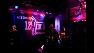 "12inch live"" Sailing on the seven Seas"" - Fanvideo Kulturrampe"