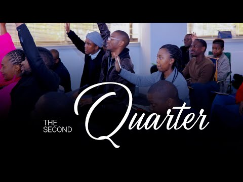 Entrepreneurship Funding Masterclass | The Second Quarter