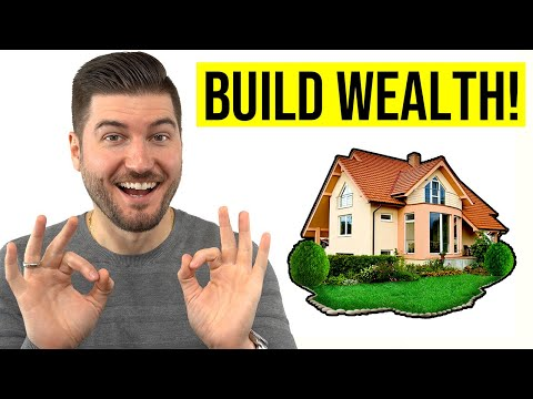 How To Build Wealth In A Recession