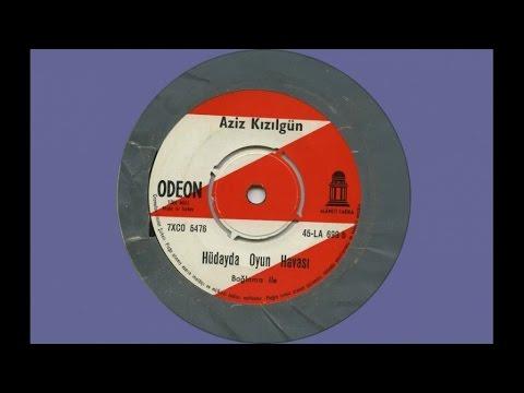 Aziz Kızılgün - Hüdayda Fidayda (Official Audio)