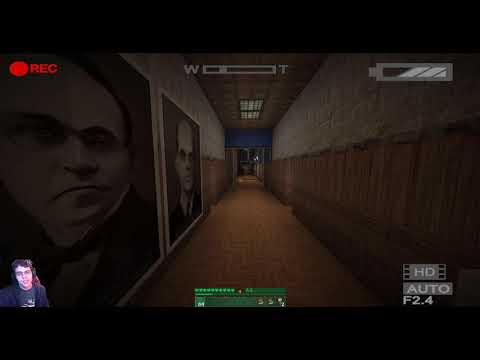 Minecraft Horror Map Outlast Remastered