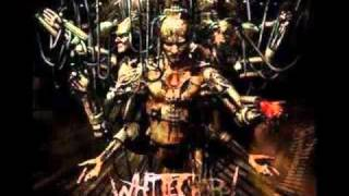 Whitechapel - Single file to Dehumanization