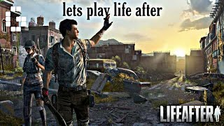 Life After  Game Play