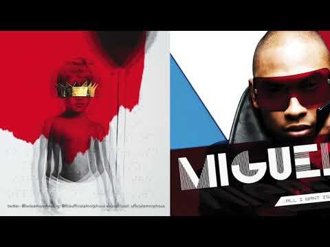 Rihanna & SZA X Miguel - Consideration Thing