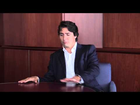 Justin Trudeau says there is optimism for Liberals in the West