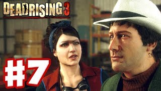 Dead Rising 3 - Gameplay Walkthrough Part 7 - Casket Delivery (Xbox One Day One 2013)
