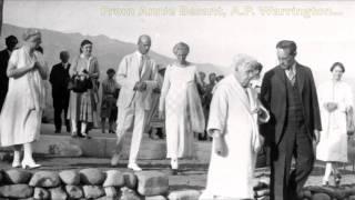Book Trailer: Krotona, Theosophy, Krishnamurti 1927-1931