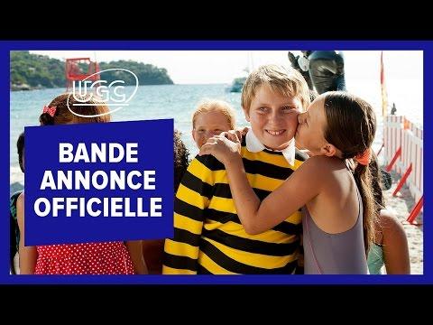 Les vacances de Ducobu - Bande Annonce Officielle - UGC Distribution