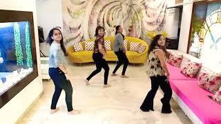 Ek Do Teen Song | Baghi 2 | Bollywood Dance Choreography | Simple Steps | Jacqueline Fernandez |