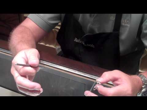 Jewelry Maintenance 101 - Jewelry Repair