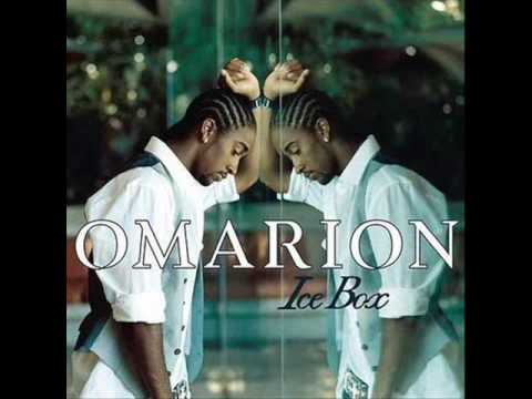 Omarion Feat. Usher & Fabolous - Ice Box (Remix)
