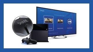 UITLEG: PlayStation 4 Uitleg & Share Button Methode! | 'D3NNAD3N Tutorials' | Nederlands