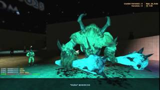 [CSPGaming] # Zombie Plague FROZEN TERROR