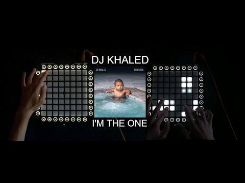 DJ Khaled - I'm the One ft. Justin Bieber, Quavo, Chance the Rapper, Lil Wayne Launchpad Cover