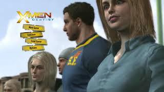 Xbox 360 Longplay [184] X-Men Destiny