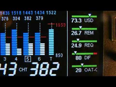 JPI EDM 730 830 Overview