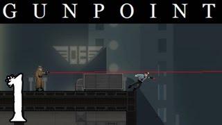 Gunpoint Walkthrough - Part 1 - Demo Gameplay