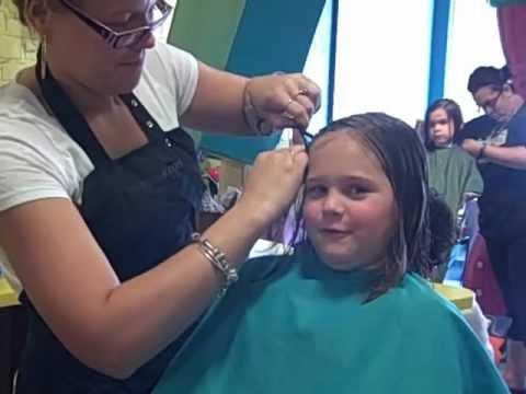 Snip Its Haircuts For Kids Cranston Ri Youtube