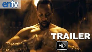 The Man With The Iron Fists Official Red Band Trailer: RZA Kicks Some Russell Crowe Butt