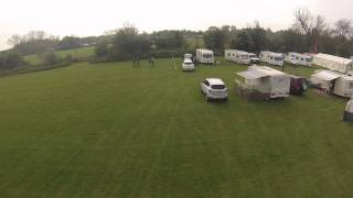 DJI Phantom Lickil Manor Caravan Park