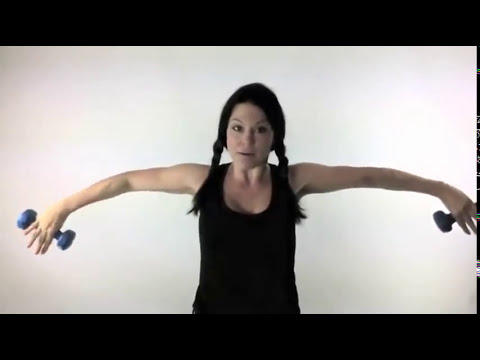 Good Ways to Lose Arm Fat in a Week