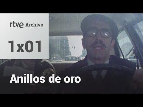 Anillos De Oro - Capítulo 1 | RTVE Archivo