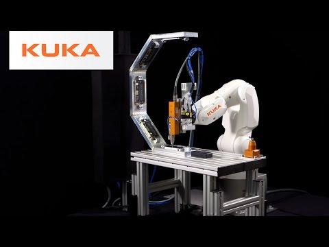 Fast & Reliable Robotic Micro Screw Fastening