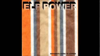 "Elf Power - Unforced Peace ""Roky Erickson cover"".wmv"