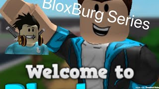 ROBLOX: BloxBurg Sn2 Ep4| Fireworks Are Back (Roblox Roleplay)