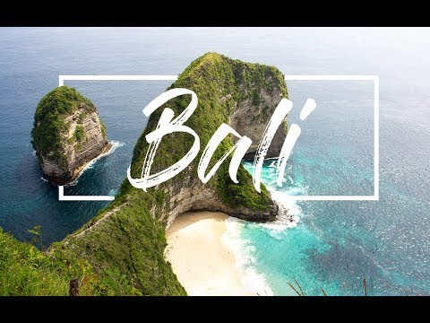 The Island of Gods - Bali // HD Travel Video