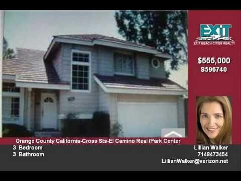 Huntington Beach Ca 92649 Homes For Sale-2012 Cherokee Tustin CA