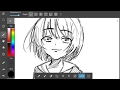 Medibang paint tutorial