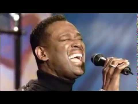 Luther Vandross Tribute So Amazing ed : George Huff