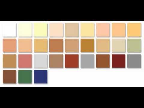 Colores pintura para fachadas  PinturasOnline  YouTube