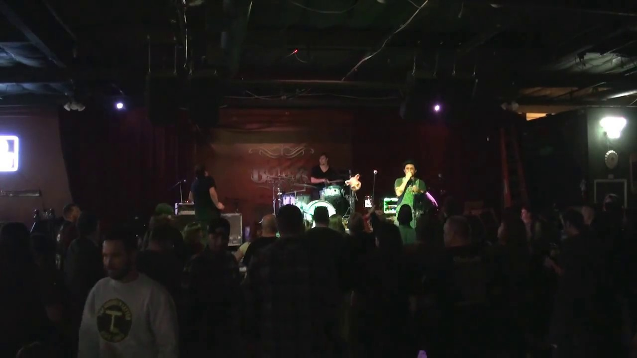 Tommy The Cat  Full Band Live Cover  By Mr Krinkle A -5492