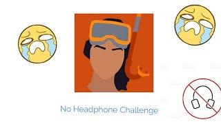 NO HEADPHONE CHALLENGE |Fortnite Battle Royal |