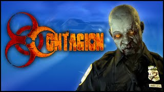 Contagion Co-op Gameplay - Part 1 - Zombie, Survival, Horror Game - (Contagion Multiplayer Gameplay)