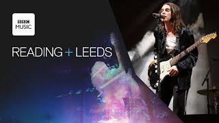 PVRIS - Death of Me (Reading + Leeds 2019)