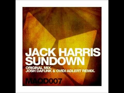 Jack Harris - Sundown (Original Mix)
