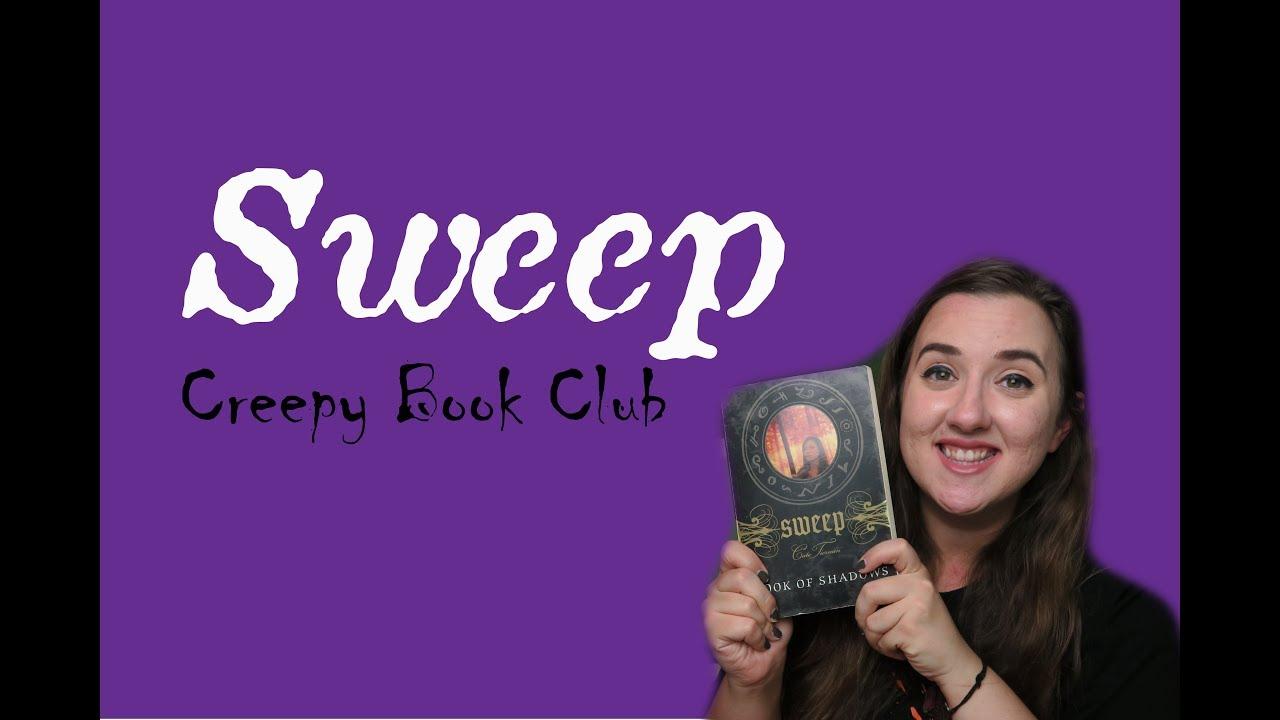 Sweep Book Series