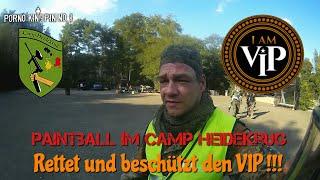 ★ I Am V.I.P. (Rettet und beschützt den Vip│Teil 1) Camp Heidekrug